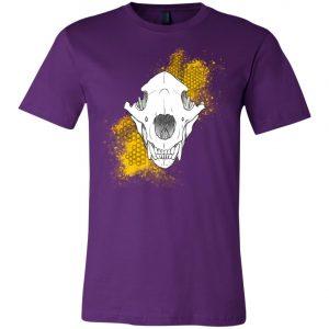 Honey Bear - Team Purple